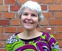 Kontaktbild von Frau Julia Rieger