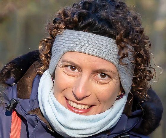 Kontaktbild von Frau Katja  Wollersheim