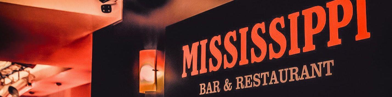 Titelbild von Mississippi