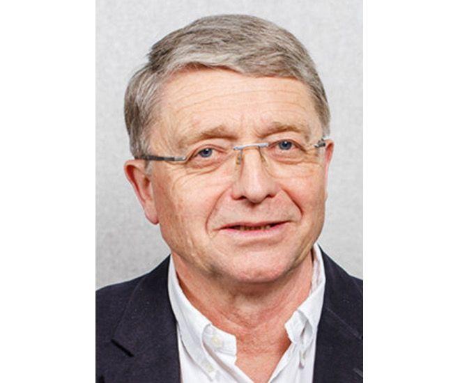Kontaktbild von Herr Rolf Stolz