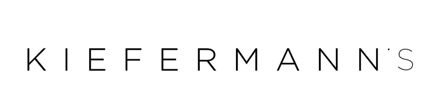 Titelbild von Kiefermanns