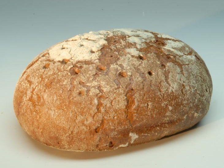 Beispielbild für Berliner Brot