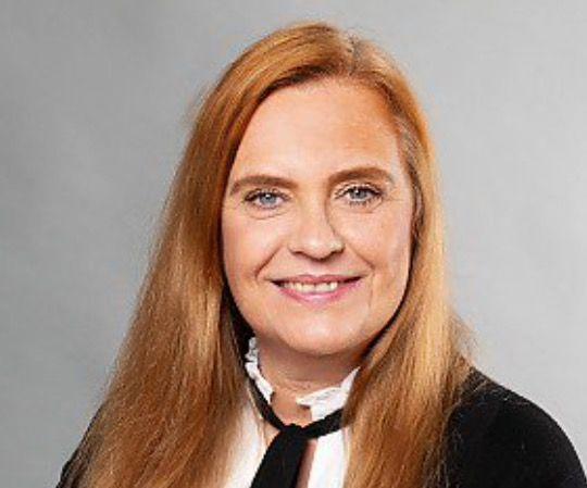 Kontaktbild von Frau Saskia Keitel