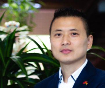 Kontaktbild von Herr Lixiao  Wan