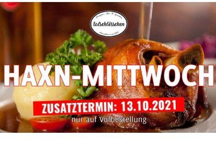 HAXN-MITTWOCH