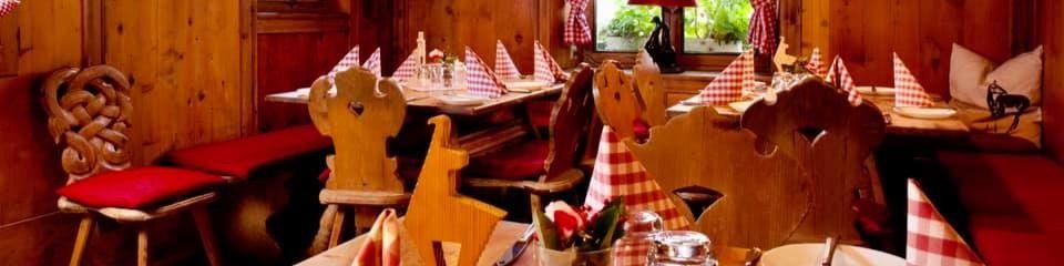 Titelbild von Restaurant Fronhof