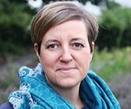 Kontaktbild von Frau Dorthe Brücker