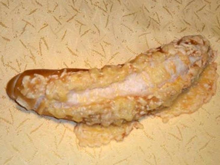 Beispielbild für Laugenstange