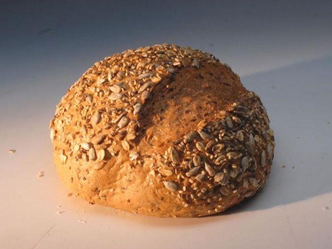 Beispielbild für Mehrkornbrot
