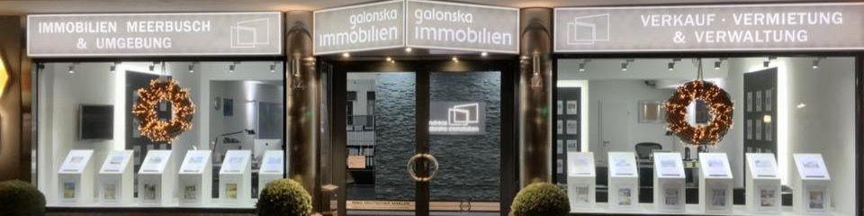 Titelbild von Galonska Immobilien