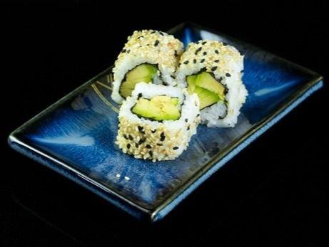 Beispielbild für 5. Veggie Roll