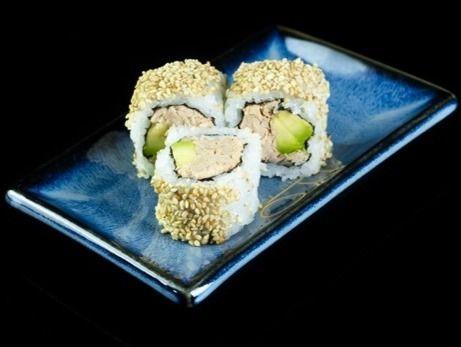 Beispielbild für 7. Tuna Roll