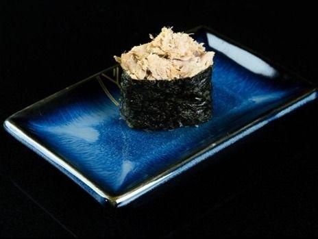 Beispielbild für 19. Tuna Gunkan