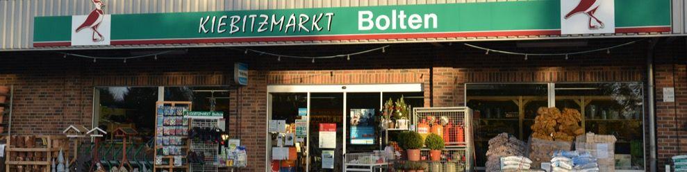 Titelbild von Kiebitzmarkt Bolten