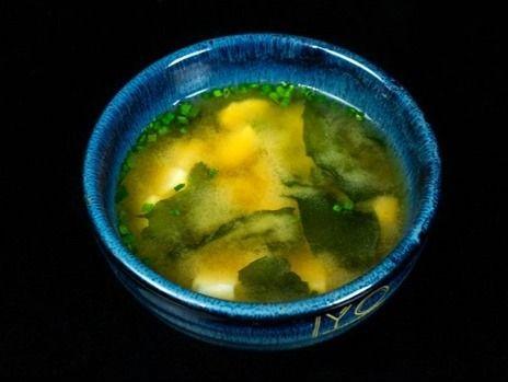Beispielbild für 28. Miso Soup