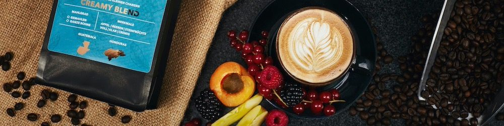 Titelbild von Kaffeemone Rösterei