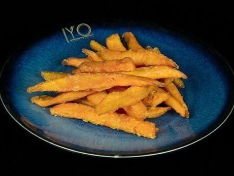 Beispielbild für 41. Sweet Potato Fry