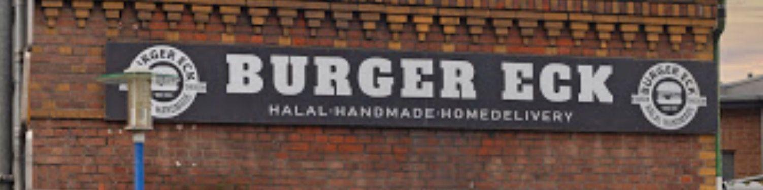 Titelbild von Burger Eck