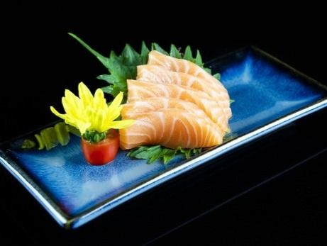 Beispielbild für 84. Shake Sashimi