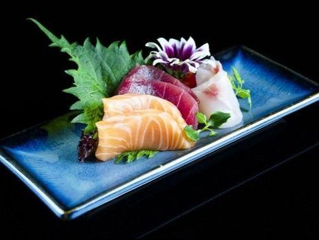 Beispielbild für 86. Sashimi No Moriawase