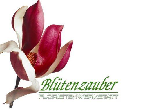 Logo von Blütenzauber