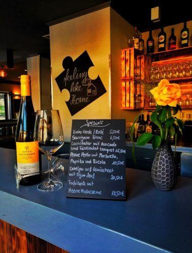 Beschreibungsbild zu Restaurant Camino