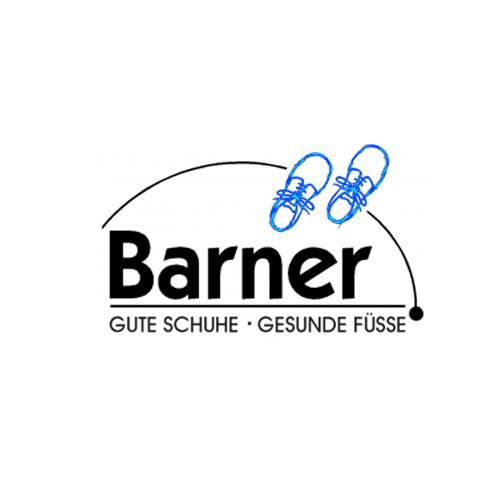 Logo von Barner Schuhe