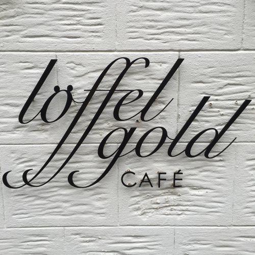 Logo von löffelgold