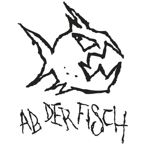 Logo von Ab der Fisch