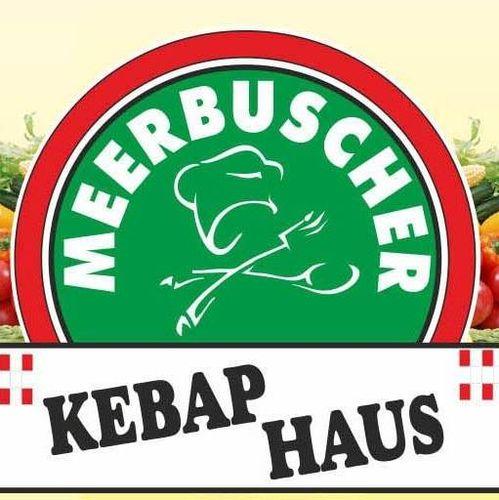 Logo von Meerbuscher Kebap Haus