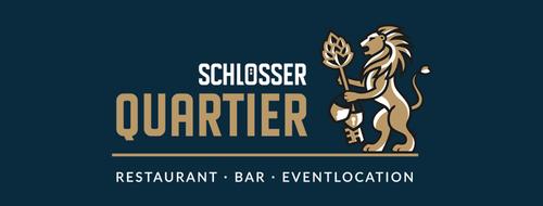 Logo von Schlösser Quartier
