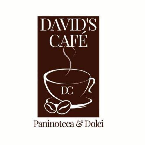 Logo von David´s Café