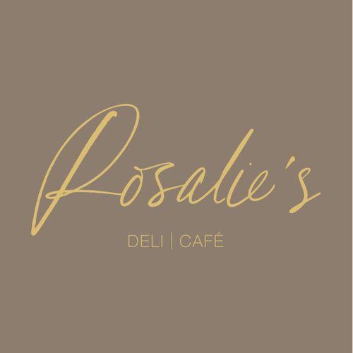 Logo von Rosalie's