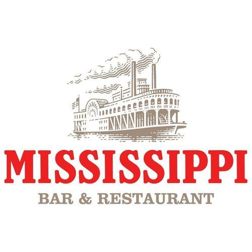 Logo von Mississippi