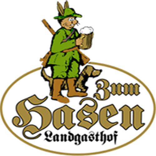 """Logo von Landgasthof """"Zum Hasen"""""""