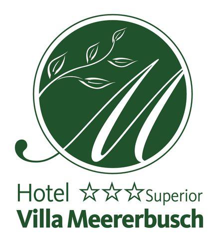 Logo von Hotel Villa Meererbusch