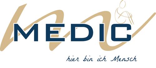 Logo von MedicM