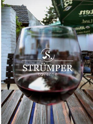 Logo von Strümper Taverne