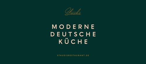 Logo von STAUDI´S