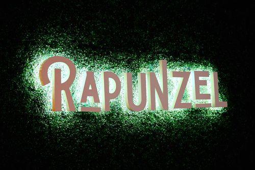 Logo von Bistro Rapunzel