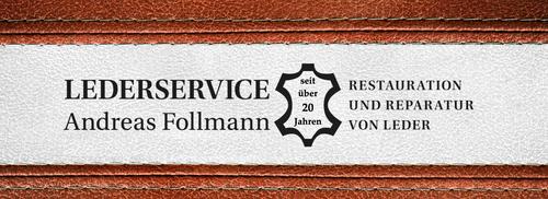 Logo von LEDERSERVICE Andreas Follmann