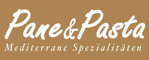 Logo von Pane & Pasta