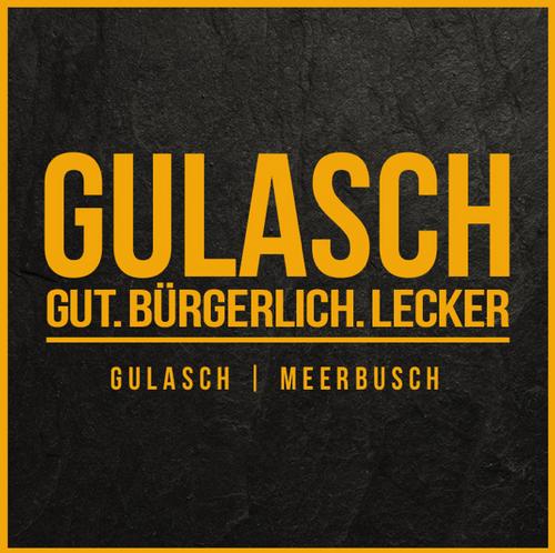 Logo von GULASCH