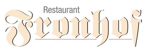 Logo von Restaurant Fronhof