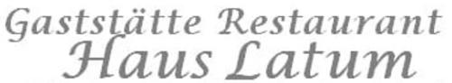 Logo von Haus Latum