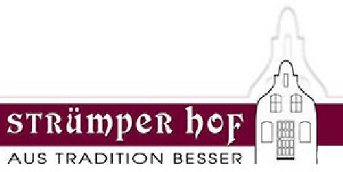 Logo von STRÜMPER HOF