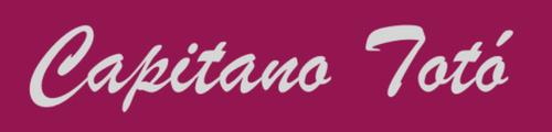 Logo von Capitano Toto