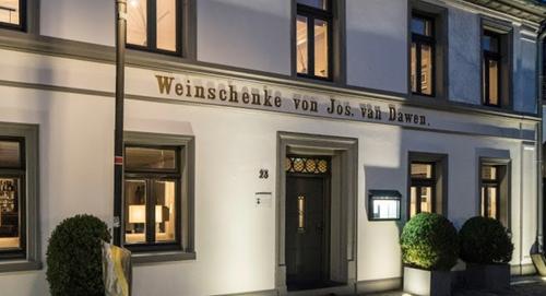 Logo von Alte Weinschenke