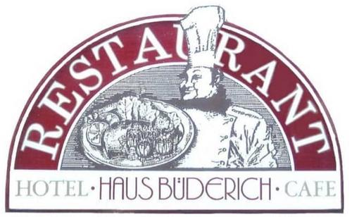 Logo von Haus Büderich
