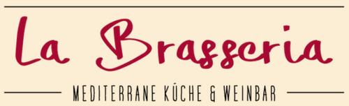 Logo von La Brasseria